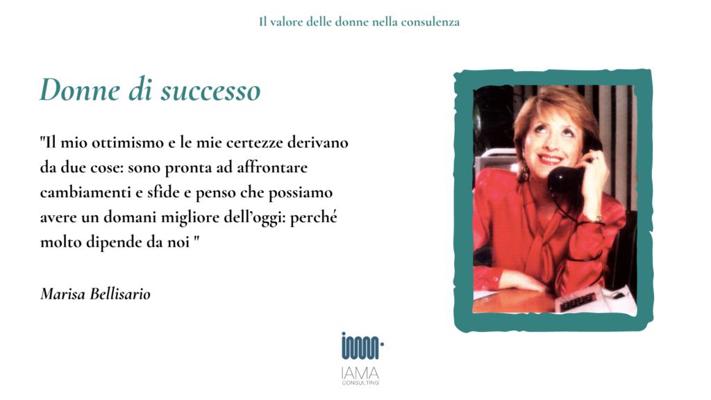 empowerment consulenza al femminile - IAMA